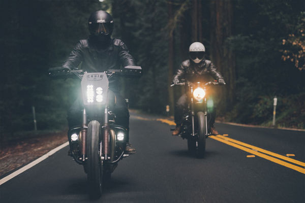 Interpretation of SNELL certification of motorcycle helmet